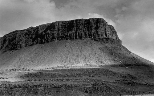 Alfred Ehrhardt, Thyrill (Quirl) am Hvalfjördur, Island, 1938-39, © Alfred Ehrhardt Stiftung