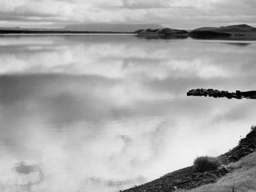 Alfred Ehrhardt, Mývatn (Mückensee), Island, 1938-39, © bpk / Alfred Ehrhardt Stiftung